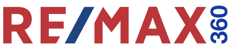 REMAX 360 word logo