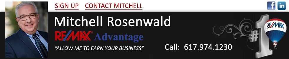Mitchell Rosenwald