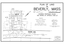 Beverly, MA land offered by Team Cotraro, REMAX Advantage
