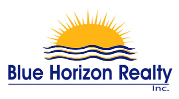 Blue Horizon Realty logo