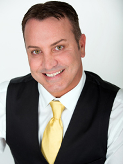 Kevin Ferrara