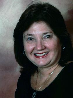 Maureen Crosby