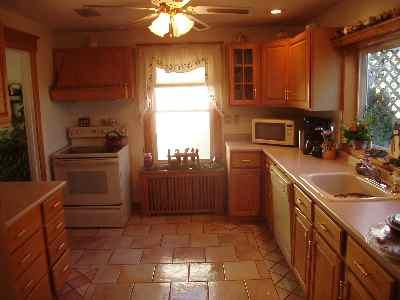 23 Baker Ave Beverly kitchen l