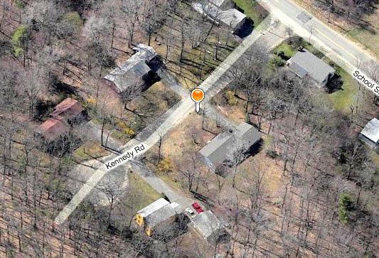 2 Kennedy Road Hamilton aerial 2