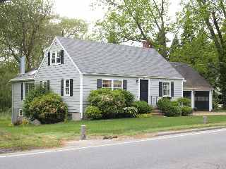 home for sale Danvers MA historic