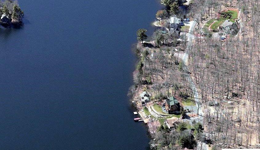 north Pond Upton MA lakefront summer rental 07