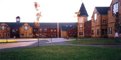 Forestdale School