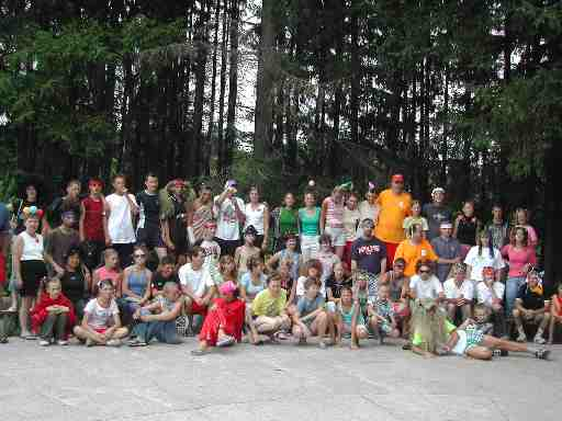 Ukraine group picture 2006