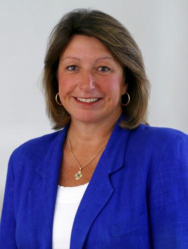Cyndi Kilbarger