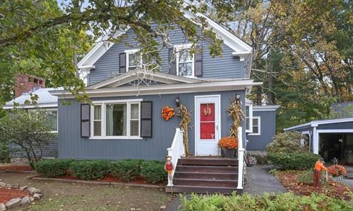 3 Park Ave, Salem, NH 03079