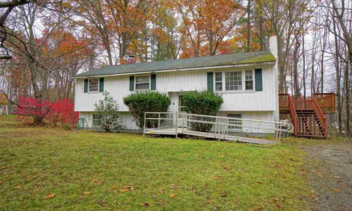 6 Liberty Merrimack, NH 03054