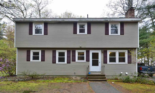 20 Gordon Londonderry, NH 03053