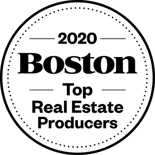 Best of Boston Real Estate Producers