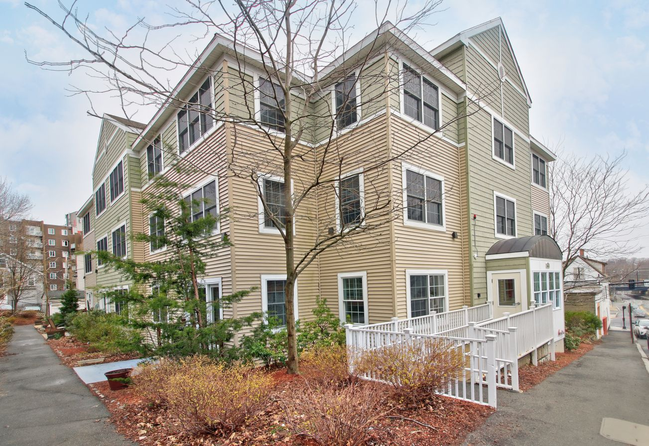48 Federal St, Unit 6, Beverly