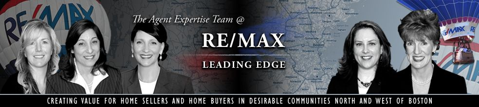 Agent Expertise Team, RE/MAX Heritage