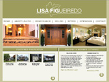 Lisa Fig Real Estate - iMax Design Sample