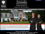 Ternullo Real Estate Team - iMax Design Sample