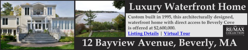 12 Bayview Avenue Beverly MA