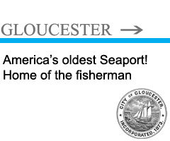 click here for Gloucester MA information and links
