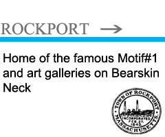 click here for Rockport MA information and links