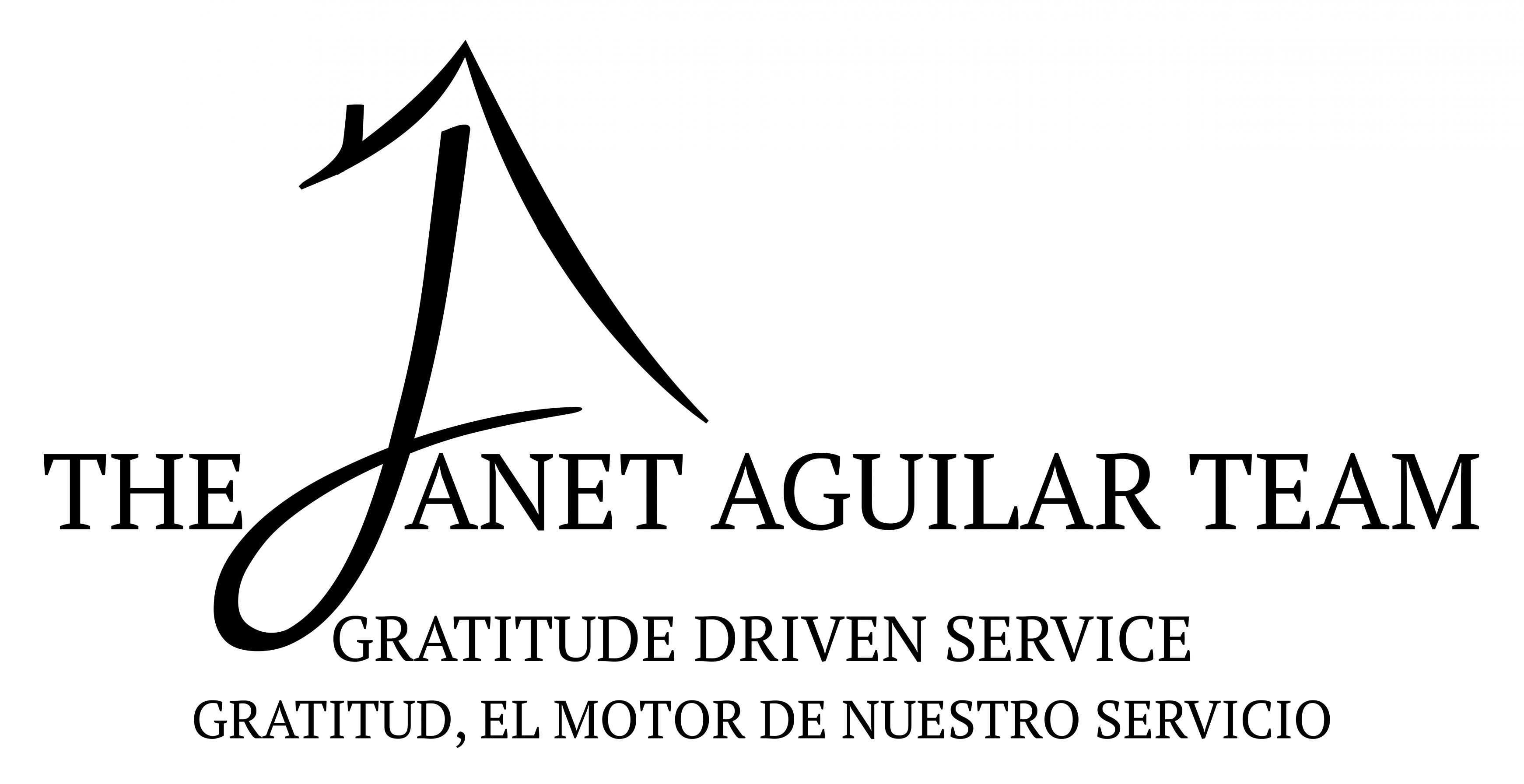 Janet Aguilar Team