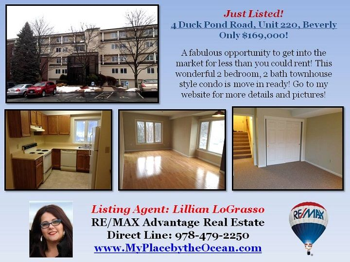4 Duck Pond Rd, Beverly