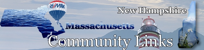 Community Links - Massachusetts and New Hampshire