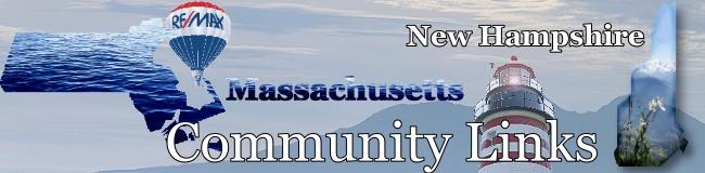 Community Links - Massachusetts and New Hampshire