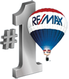 REMAX is Number One in Real Estate!
