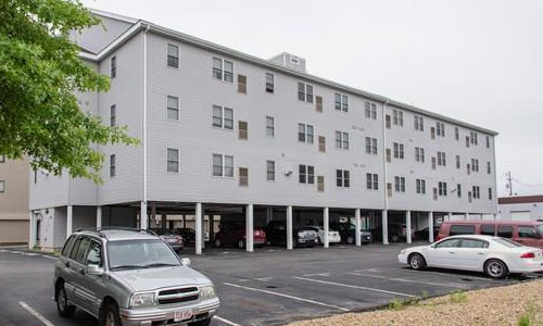 107 Foster Street, Unit 308, Peabody, MA 01960