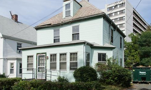 12 Standish Avenue, Quincy, MA 02170
