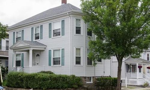 2 Cabot Street, Salem, MA 01970