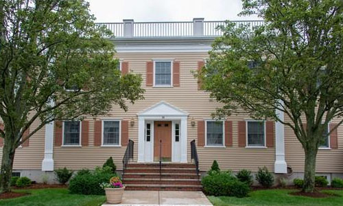 36 America Way, Unit 6, Salem, MA 01970