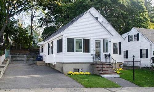 48 Barstow Street, Salem, MA 01970