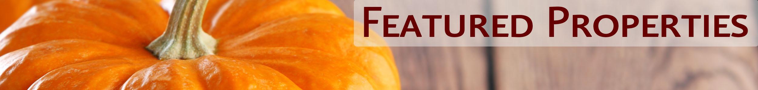 Featured Properties The Gary Blattberg Team - Fall 2019