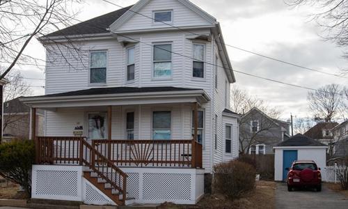 15 Herrick Street Beverly, MA 01915