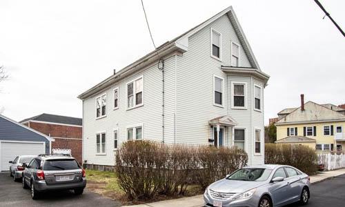 8 Fowler Street Salem, MA 01970