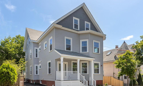 2 bedroom condo for sale in Salem, MA