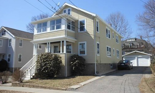 Multi Family home for sale in Watertown, MA