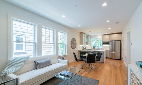 3 bedroom apartment for rent in Cambridge, MA