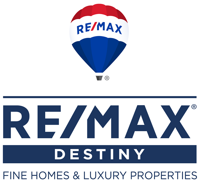 logo - RE/MAX Destiny Real Estate
