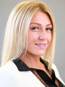 Nicole Rusin