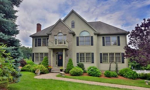 1 Deerfield Place North Reading, MA 01864