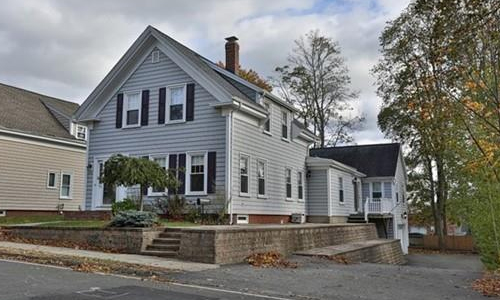 100 Woburn Street, Reading, MA 01867