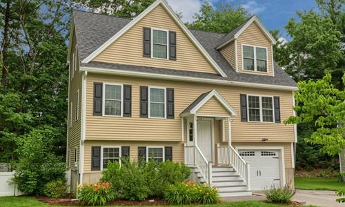 12 Jaques Lane, Wilmington, MA 01887