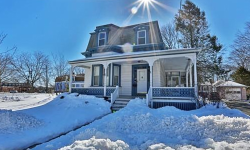 128 Woburn Street, Reading, MA 01867