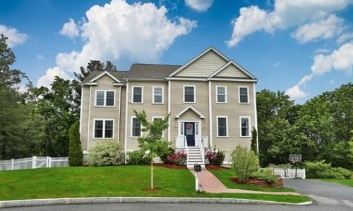 14 Sailor Toms Way, Reading, MA 01867
