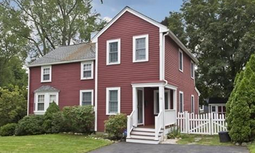 158 Howard Street, Reading, MA 01867