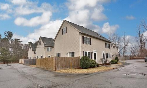 3 Elginwood Road, Unit B, Peabody, MA 01960