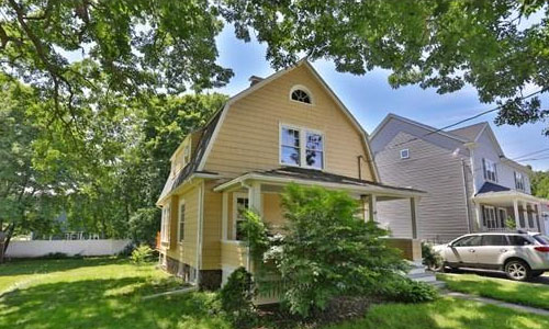 76 Pearl Street Reading, MA 01867